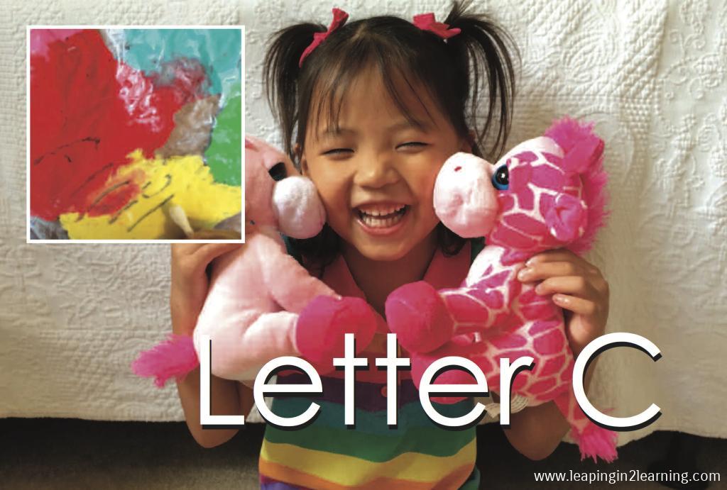 GLE.LetterC