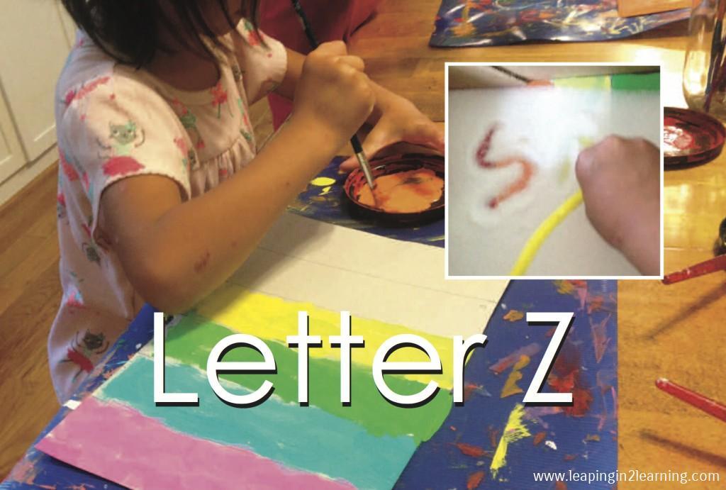 GLE.LetterZ