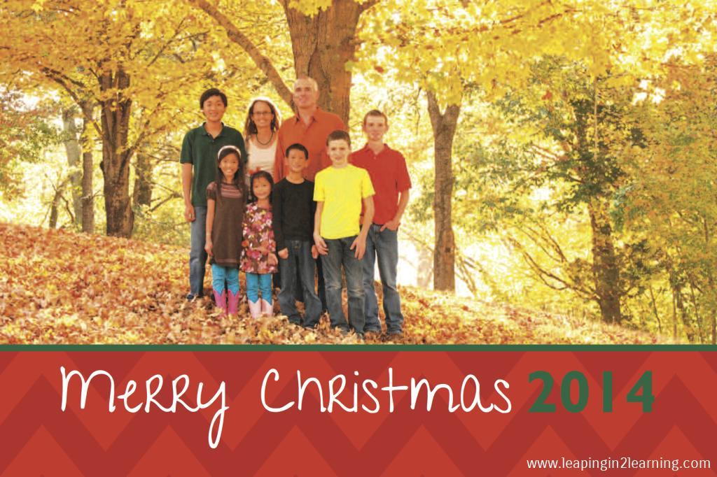 ChristmasCard2014